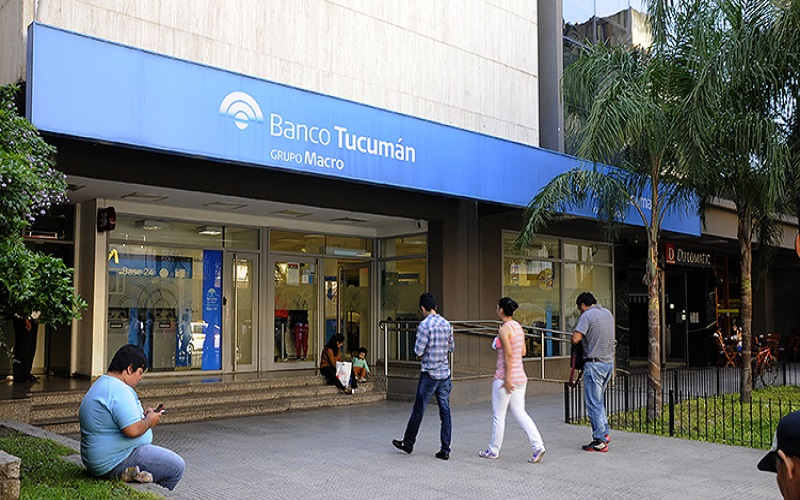 Opciones binarias bancos Argentinaes