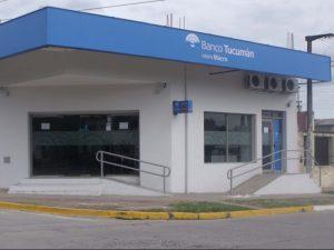 Préstamos personales del Banco del Tucumán